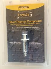 Antec Formula 5 Silver Thermal Compound NEW