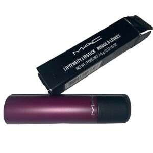 MAC Cosmetics Liptensity Lipstick 3.6g - 'Hellebore'