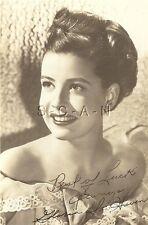 Original 40s Movie Star Photo- Studio Mailing Envelope- Actress- Gloria DeHaven