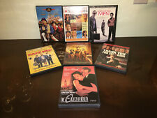 Movie madNess.Comedies.List #1.$2.Dvd