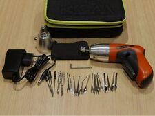 Cordless Electric Lock Pick Tools Locksmith Tools Lock Pick Set original