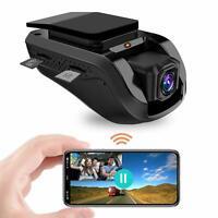 Dual Dash Cam Dashboard Camera 3G Wifi Jimiiot JC100 GPS For Cars Recorder 16GB