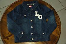 LEE COOPER * Superbe veste en jean * 4 ans