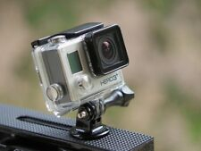 GoPro HERO3+ Black, Screen, Remote and a bunch of accessories