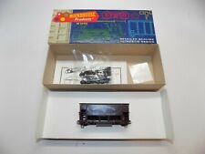 Roundhouse Denver & Intermountain Ore car  1991 New in Box Kit