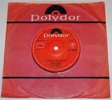 Lynn HOLLAND * OH Darling COME MI MANCHI * PRIMA * 1964 * Polydor * EX/EX +