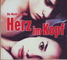 OST - Herz im Kopf (Kings of Convenience) - Virgin CD 2002 digipack