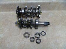 Honda CB450-SC NIGHTHAWK CB 450 SC Used Engine Transmission Assembly 1982 #HB32