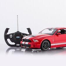 H4501136 - Macchina Telecomandata Ford Shelby Gt500 colore Rosso