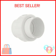 Spears 497 Series Pvc Pipe Fitting Union With Epdm O Ring Schedule 40 1