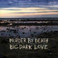 BIG DARK LOVE - MURDER BY DEATH [DVD][Region 2]