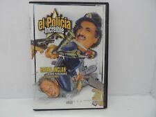 El Policia Incedible (DVD)