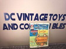 Vintage Captain Scarlet Spectrum Cloudbase HQ Bandai (XXX) USA Seller-Sealed-