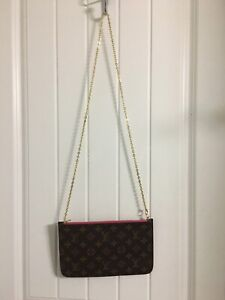 Conversion Kit For Louis Vuitton Neverfull Pouch