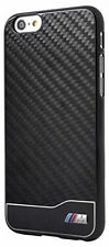 BMW M Carbon Aluminium Hardcover Case Handyhülle Apple iPhone 6 plus 6s Plus129