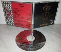 CD VENOM - PRIME EVIL - ARMANDO CURCIO EDITORE