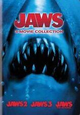 Jaws 3 Movie Collection - DVD Region 1