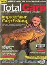 Total Carp Fishing Sports Magazines
