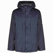 Bench Men's Padded Full Zip Winter Coat ~ BMKA1845 ~ Size XL