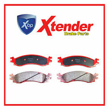 MD1158 Brand New Front Brake Pad set fit for Ford Taurus, Explorer, Mercury
