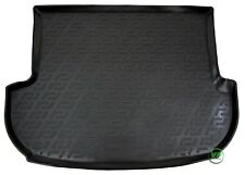 HYUNDAI SANTA FE 2006-2012 Tailored Boot tray liner car mat Heavy Duty HY100614