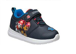 Toddler Boy's PAW Patrol Sneaker Athletic Shoe, Sz: 6,7,8,9,10,11