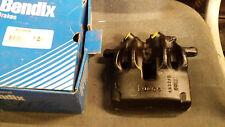 Front Right Brake Caliper 48mm 40mm Citroen Peugeot Fiat Ducato Bendix 691960B