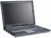 "Dell Latitude D630 14.1"" Laptop (2GHz Core 2 Duo, 2GB, 160GB, Win7) Refurbished"