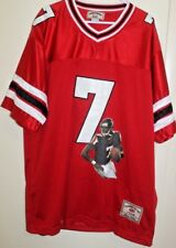 MICHAEL VICK ATLANTA FALCONS SEWN JERSEY MENS 54 Players of the Year