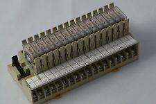 G7TCOC16DC24V - G7TC-OC16 DC24V OMRON INDUSTRIAL AUTOMATION I/O BLOCK, 16 OUTPUT