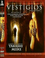 Vestigios (Master Of Horror:Imprint) New Dvd