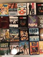 TV Shows/DVD Collections Lot Sale starting at $5.00
