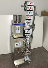 2-50g Automatic Weighing And Packing Filling Particles&Powder Machine Back-seal