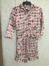 Nick & Nora Kids Pajama Set