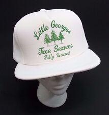 Little Georges Tree Service Foamie Snapback Hat