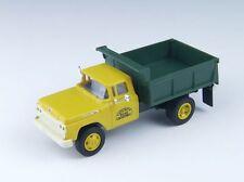 "CMW (HO-Scale) #30445 * ""60 Ford"" F-500 Dump Truck - State HWY Dept - NIB"
