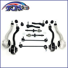 BRAND NEW 10PCS SUSPENSION KIT C230 C240 CLK350 C55 AMG MERCEDES W203 W209 W204