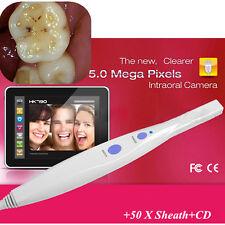 US Intraoral DENTAL CAMERA Imaging USB Work Fit Most Dental Software,Oral 5.0MP