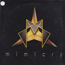 Mimicry-cd album cardsleeve Sealed