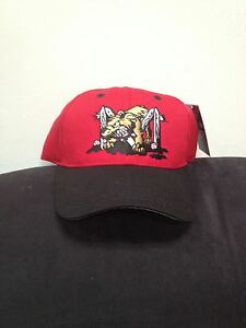 K) MILB Minor League Baseball BATAVIA MUCKDOGS Cap Hat S/M NWT *Miami Marlins