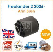 For Land Rover Freelander 2 L359 2006- Febi Bilstein Rear Trailing Arm Bush New