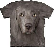 The Mountain Weimaraner Hund Tier Vizsla T Shirt Tee Top S - 3XL  #3218 575