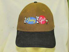 trucker hat baseball cap FRANG GUIS retro rave rave cool style vintage quality