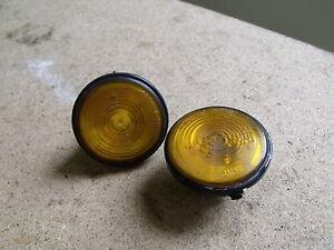 MAZDA MX5 EUNOS (MK1 1989 - 97) STANDARD FRONT SIDE INDICATOR LENS MK2 1998 - 05