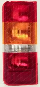 NEW FORD Transit 1986-1991 rear tail signal indicator left lights lamp LH