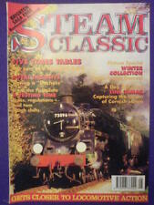 STEAM CLASSIC - LINE TAMAR - May 1996 #74