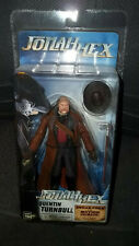 NECA Jonah Hex Quentin Turnbull Figure Unopened Authentic USA