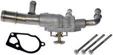 Engine Coolant Thermostat Housing Assembly Dorman 902-693