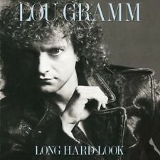 Lou Gramm - Long Hard Look [New CD] Deluxe Edition, Rmst