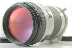 *EX+5 W/HOOD* MINOLTA AF APO 80-200mm F/2.8 G High Speed Zoom Alpha A From Japan